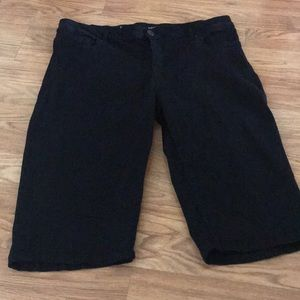 Jean Shorts by Buffalo Size 34 Good Condition
